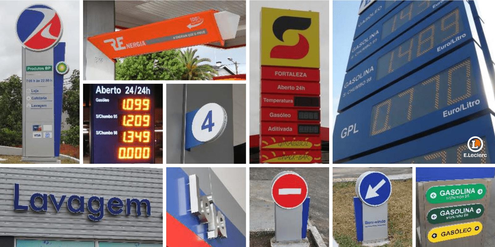 Gasolineiras